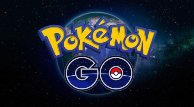 Adios Pokemon Go