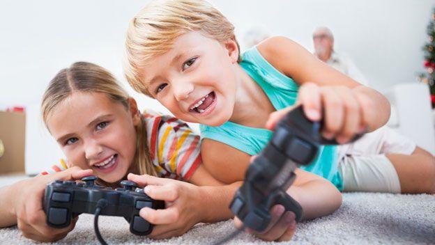 videojuegos-ninos