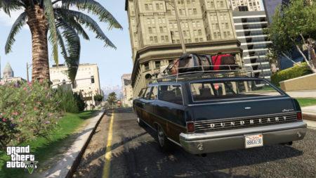 Trucos de GTA San Andreas 5 para PS4