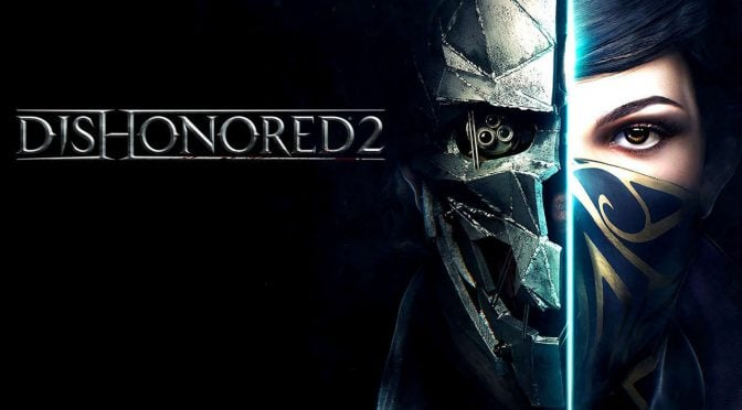 Dishonored 2 trucos