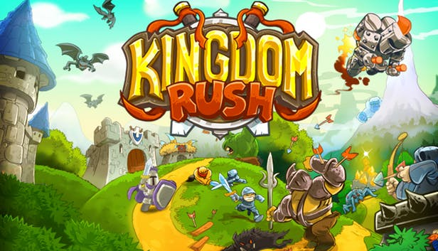 Descargar Kingdom Rush