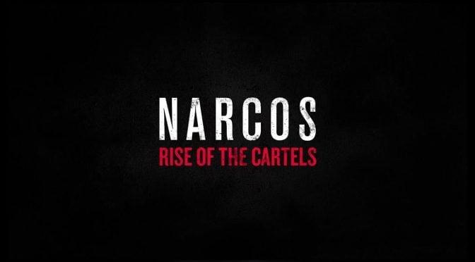 Narcos videojuego